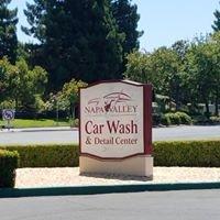 Napa Valley Car Wash