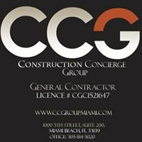 Construction Concierge Group
