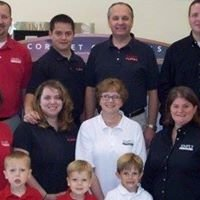 Simply Floors in West Chester Ohio