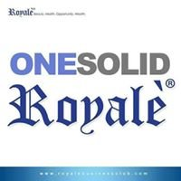 Royale' Beauty, Health, Opportunity,  Wealth By: Airam Debbie Obillo Oligo