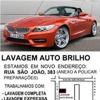 Lavagem Auto Brilho