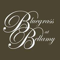 Bluegrass At Bellamy Fan Page