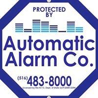 Automatic Alarm Company