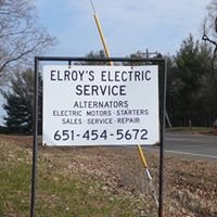 Elroy's Electric Service