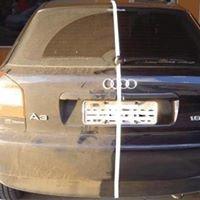 Lavagem a Seco de Automóvel