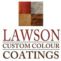 Lawson Custom Colour