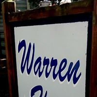 The Warren Hotel-Your Hometown Pub & Eatery