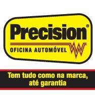 Precision - Centros de Manutenção Automóvel
