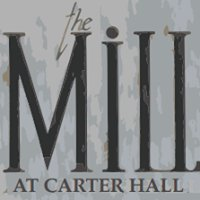 The Mill at Carter Hall