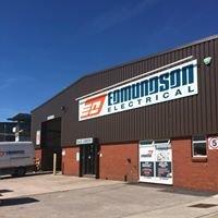 Edmundson Electrical Ltd - Torquay
