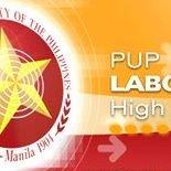 PUP Laboratory High School