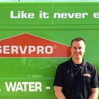 Servpro of Cheviot and Cleves