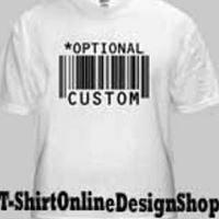 T-Shirt Design Shop