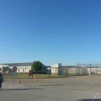 TDCJ Travis State Jail