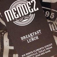 Mendez Bakery