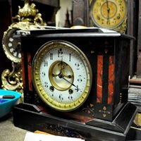 Winships' Pieces of Time