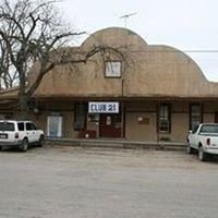 Club 21 Texas Dancehall