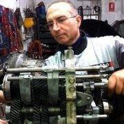 Autofficina Raffaele Pansini