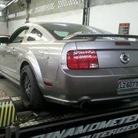 AMB Motorsport