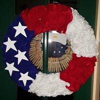 Wreaths by jeanna