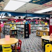 Seaford Public Library Children's Department