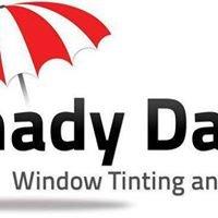 Shady Days Window Tinting