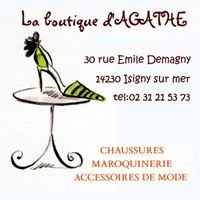 La boutique d'agathe