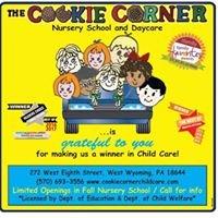 The Cookie Corner