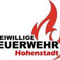 Freiwillige Feuerwehr Hohenstadt