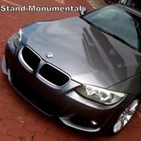 Stand Monumental