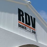 RDV BEACH BAR