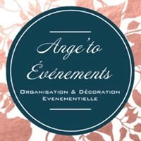 Ange'to Evénements