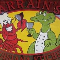 Parrain's Louisiana Kitchen