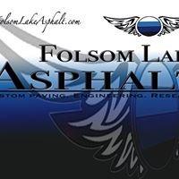 Folsom Lake Asphalt