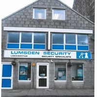 Lumsden Security