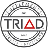 TRIAD Fitness Supplements Nutrition