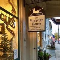 Moravian House Antiques