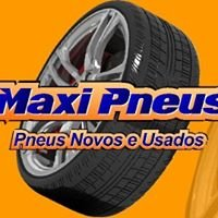 MaxiPneus
