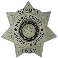 Harris County Inmate Processing Center