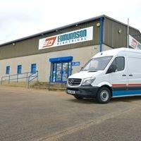 Edmundson Electrical Ltd Coleraine