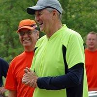Jim Calhoun Cancer Challenge Ride and Walk