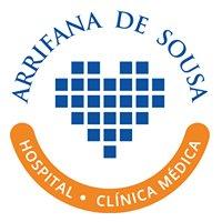 CMAS - Clínica Médica Arrifana de Sousa