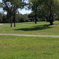 Golf Hammock Golf Course