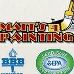 Matt's Painting Contractors MN