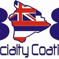 808 Specialty Coatings