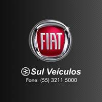 Sul Veículos - Fiat