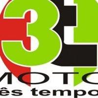 Moto Tres Tempos - Desporto e Lazer