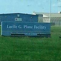 Plane State Jail