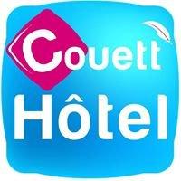 Couett Hôtel Oloron