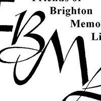 Friends of Brighton Memorial Library